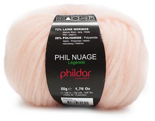 Phildar Phil Nuage 1464 Poudre