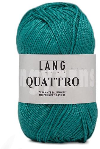 Lang Yarns Quattro 074 Jade