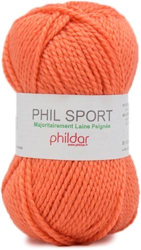 Phildar Phil Sport 1396 Coraline