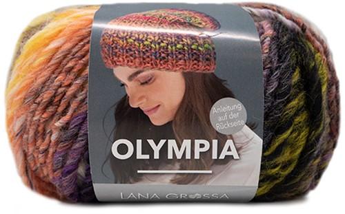Lana Grossa Olympia 83