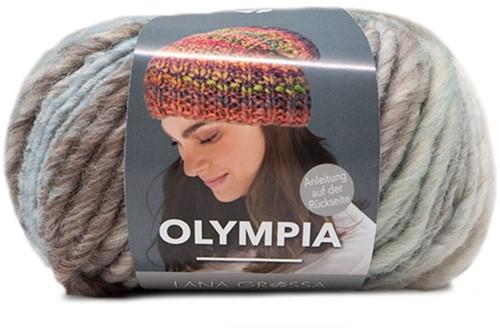 Lana Grossa Olympia 84