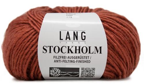 Lang Yarns Stockholm 87