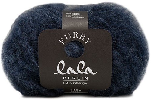 Lana Grossa Lala Berlin Furry 008