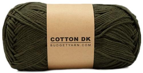 Budgetyarn Cotton DK 091 Khaki