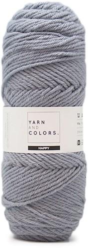 Yarn and Colors Maxi Cardigan Breipakket 11 S/M Shark Grey