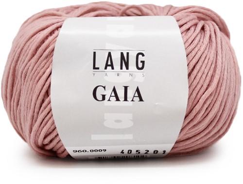 Lang Yarns Gaia 9