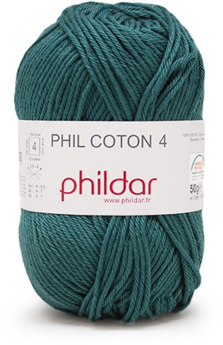 Phildar Phil Coton 4 1415 Pin