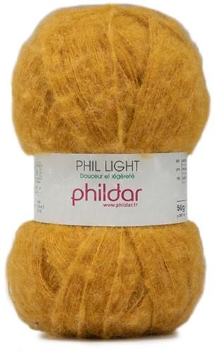 Phildar Phil Light 1019 Miel