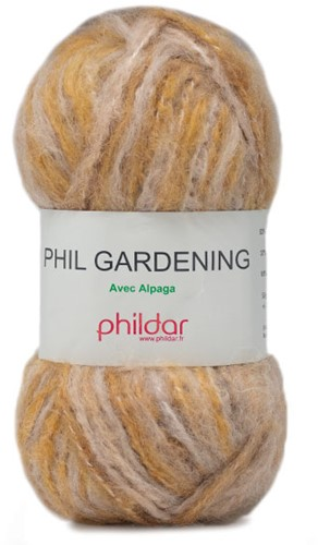 Phildar Phil Gardening 1019 Mais