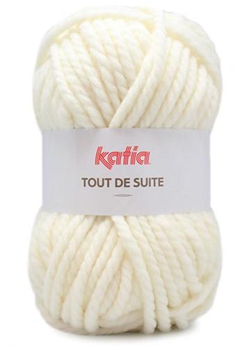 Katia Tout de Suite 101 Off White