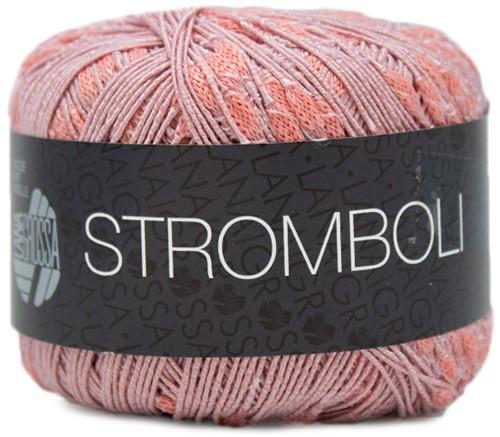 Lana Grossa Stromboli 102 Old Pink