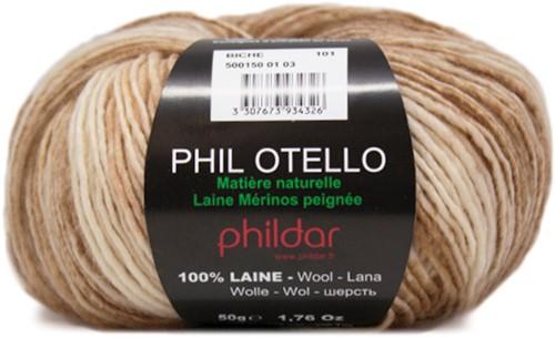 Phildar Phil Otello 1264 Biche