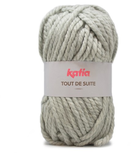 Katia Tout de Suite 104 Light grey