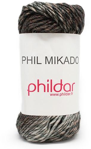 Phildar Phil Mikado 1447 Gravier