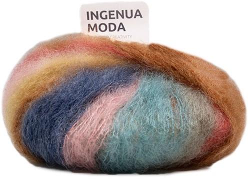 Ingenua Moda Vest Breipakket 6