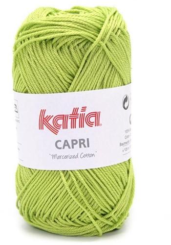 Katia Capri 105 Pistachio