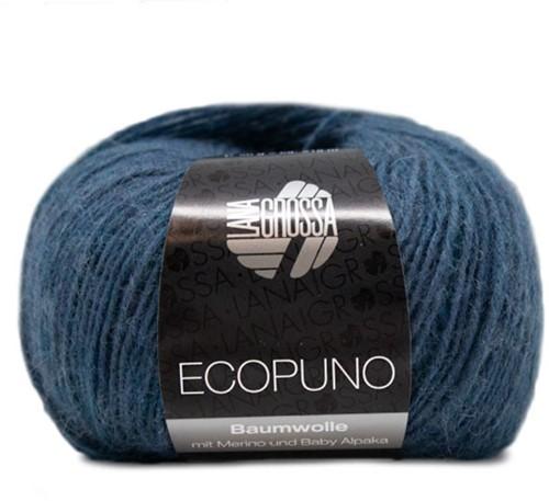 Ecopuno Trui Breipakket 3 38/40 Blue