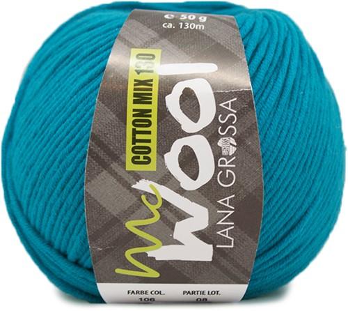 Lana Grossa Cotton Mix 130 106