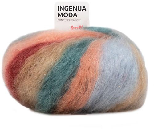Ingenua Moda Vest Breipakket 7