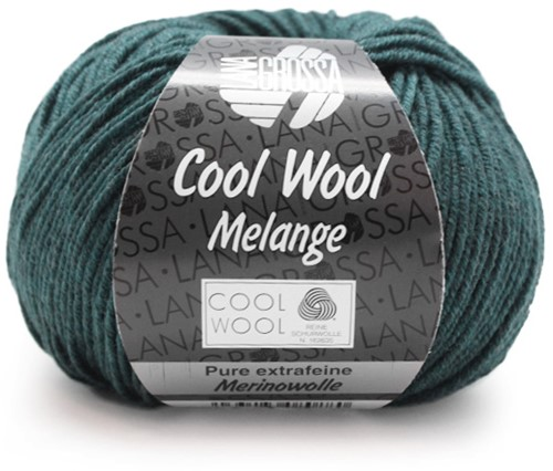 Lana Grossa Cool Wool Melange 107