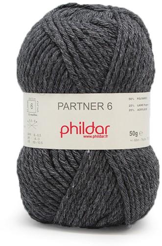 Phildar Partner 6 1399 Minerai