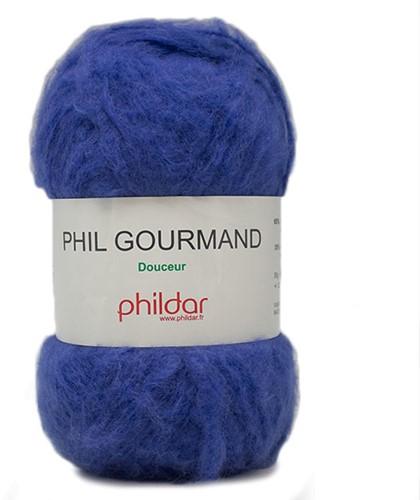 Phildar Phil Gourmand 1089 Outremer