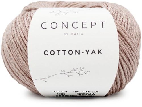 Katia Cotton-Yak 108