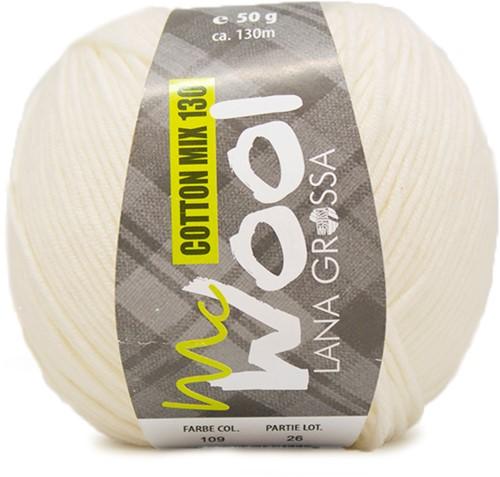 Lana Grossa Cotton Mix 130 109