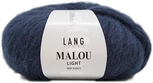 Lang Yarns Malou Light 10
