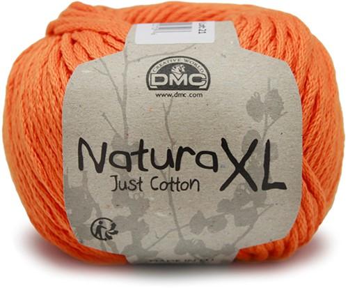 DMC Natura XL 10 Orange