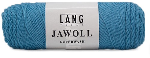 Lang Yarns Jawoll Superwash 110