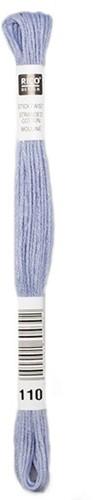 Rico Sticktwist Borduurgaren 8m 110 Lavender