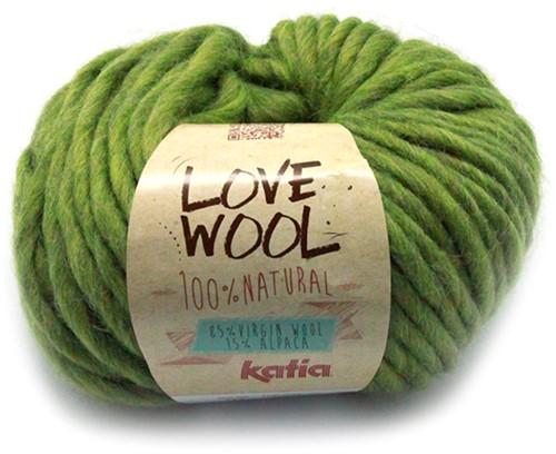 Katia Love Wool 113 Pistachio