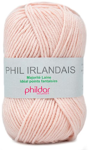 Phildar Phil Irlandais 1149 Poudre