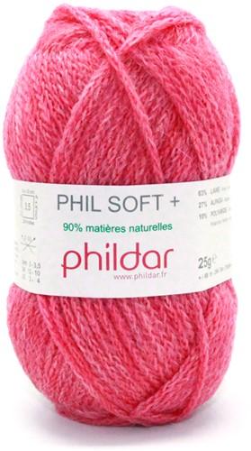Phildar Phil Soft Plus 1149 Grenadine