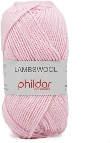 Phildar Lambswool 1005 Eglantne