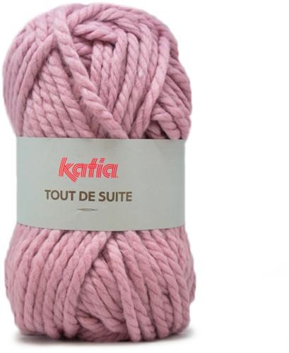 Katia Tout de Suite 116 Light pink