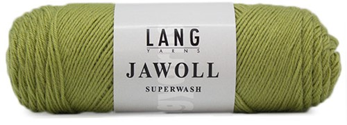 Lang Yarns Jawoll Superwash 116