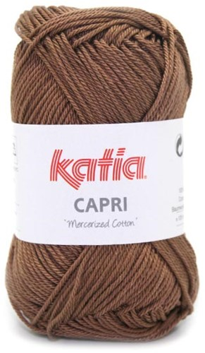 Katia Capri 116 Brown