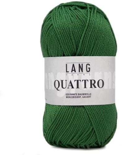 Lang Yarns Quattro 117 Light Green