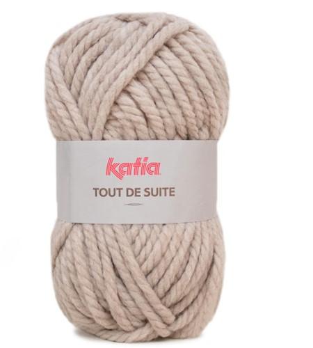 Katia Tout de Suite 117 Beige