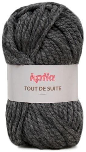 Katia Tout de Suite 118 Anthracite grey