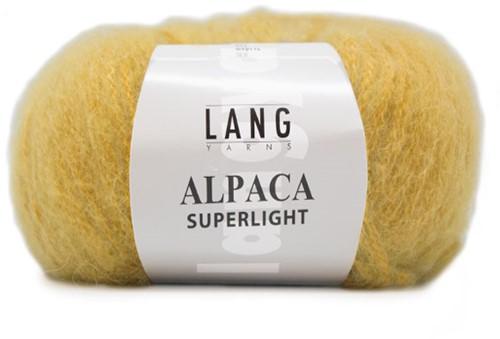 Lang Yarns Alpaca Superlight 011