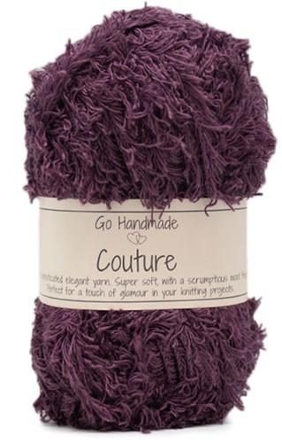 Go Handmade Couture 11 Dark Lavender