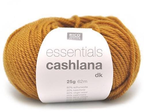 Rico Essentials Cashlana 11