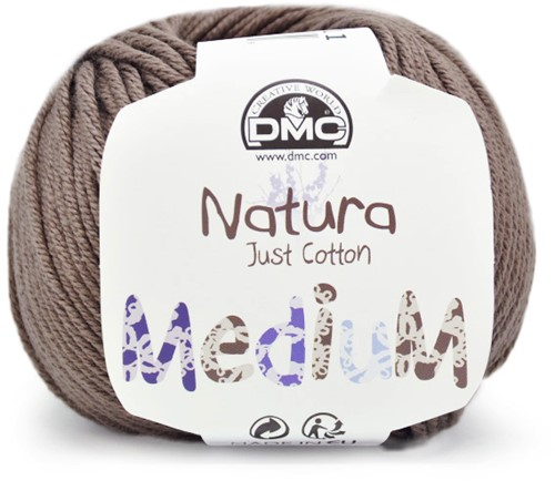 DMC Natura Medium 11 Glaise