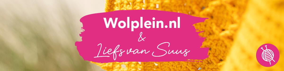 Wolplein & Liefs van Suus