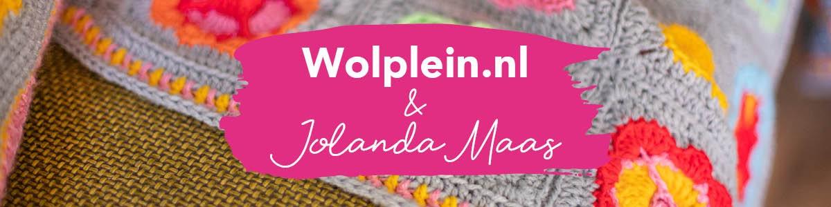 Wolplein & Jolanda Maas