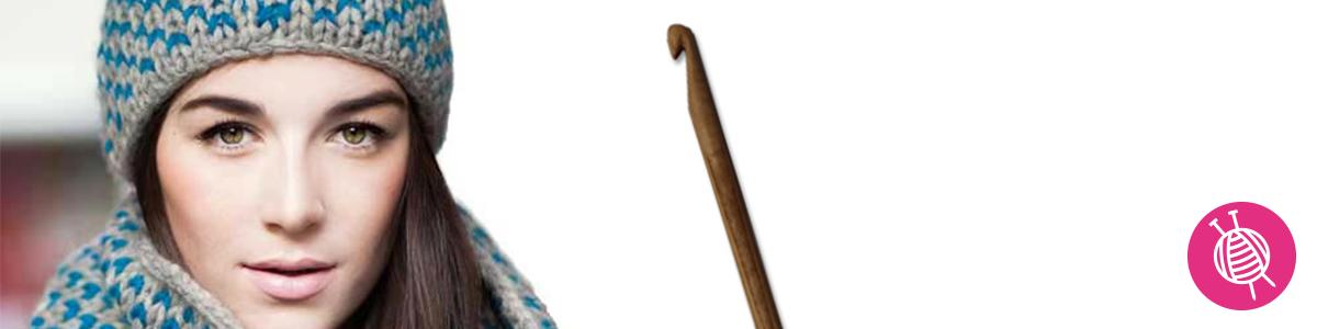 Knooking: Knook een col en muts