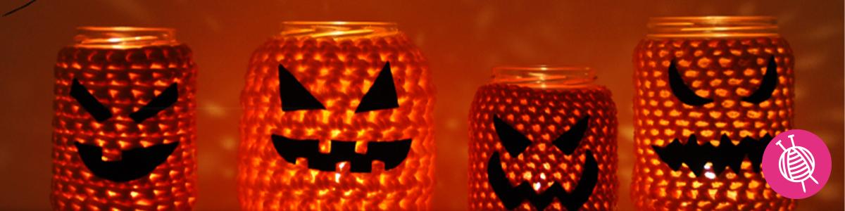 Halloween versiering haken